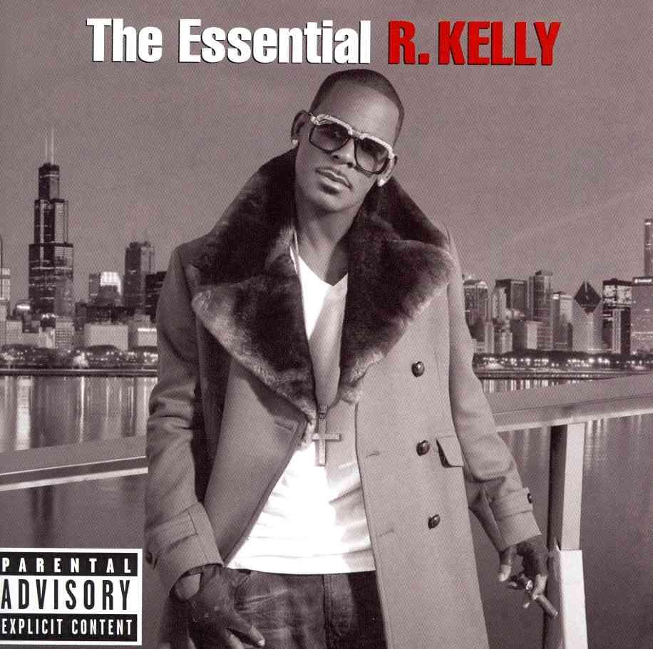 ESSENTIAL R KELLY BY KELLY,R. (CD)